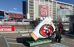 49ers Photo Op3