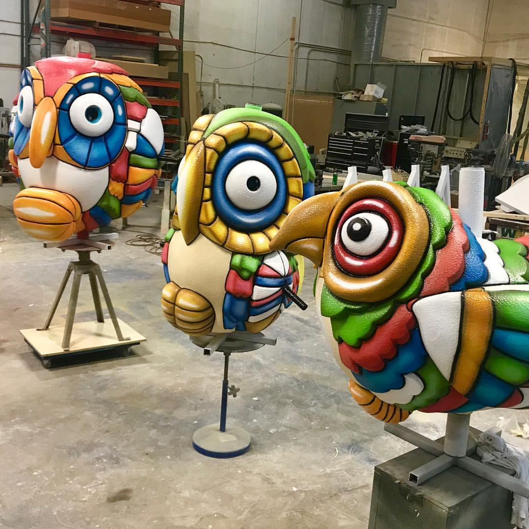 Lebo_Giant_Sculpture_Birds_2