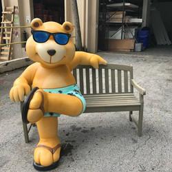 Golden_Bear_Chair