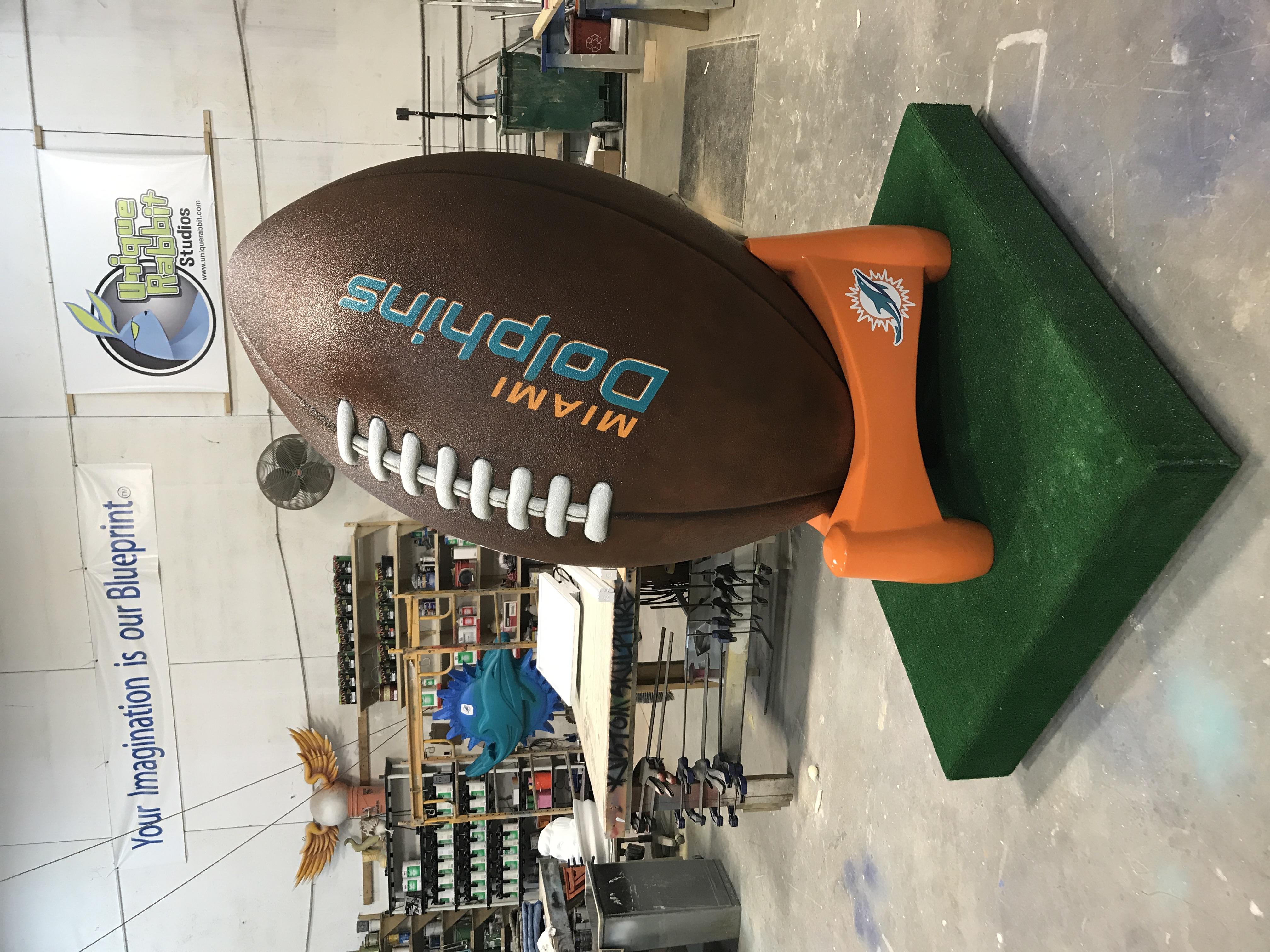 Miami Dophins 2  #GiantFootball