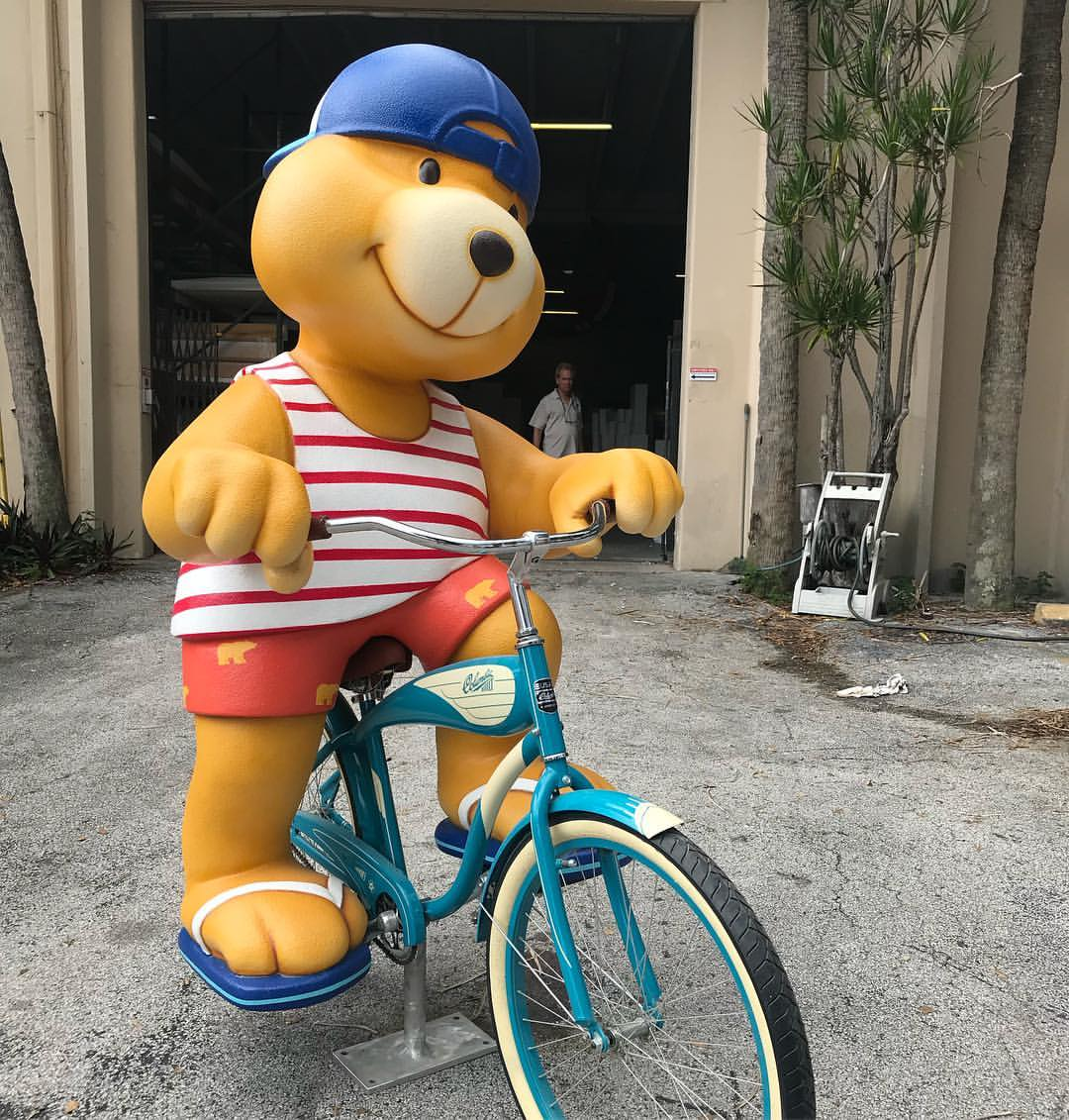 Golden_Bear_Bicicle