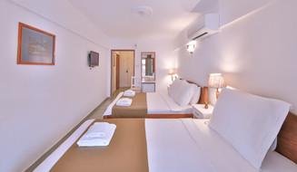 Zinbad hotel