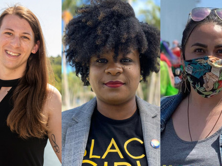 8 LGBTQ+ Candidates to Watch in the 2020 Primary Races