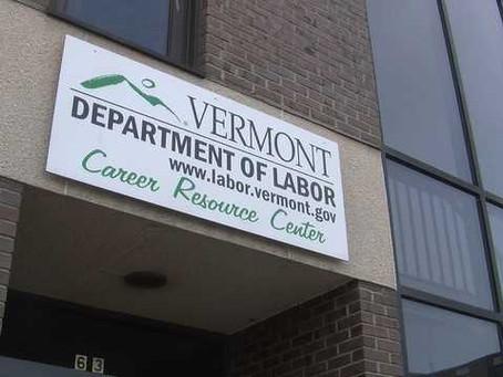 Leadership Changes Needed in VTDOL says Rep. Emma Mulvaney-Stanak