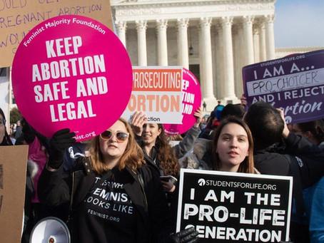 11 Vermont Legislators Join Nearly 900 State Legislators In Defending Abortion Rights
