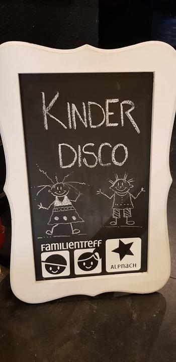 Kinderdisco