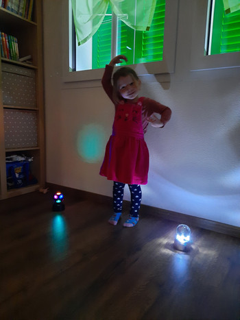 Kinderdisco mit Fotowettbewerb