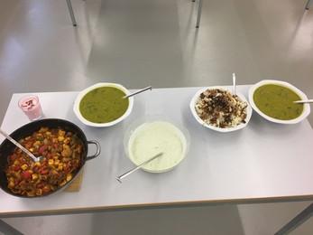 Indisch-Kochkurs mit Garima Goel von Spicelish