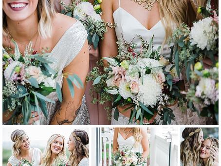 BOHO BRIDE DETAILS