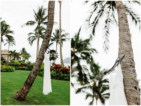 KAUAI ELOPEMENT - Destination Wedding Photographer