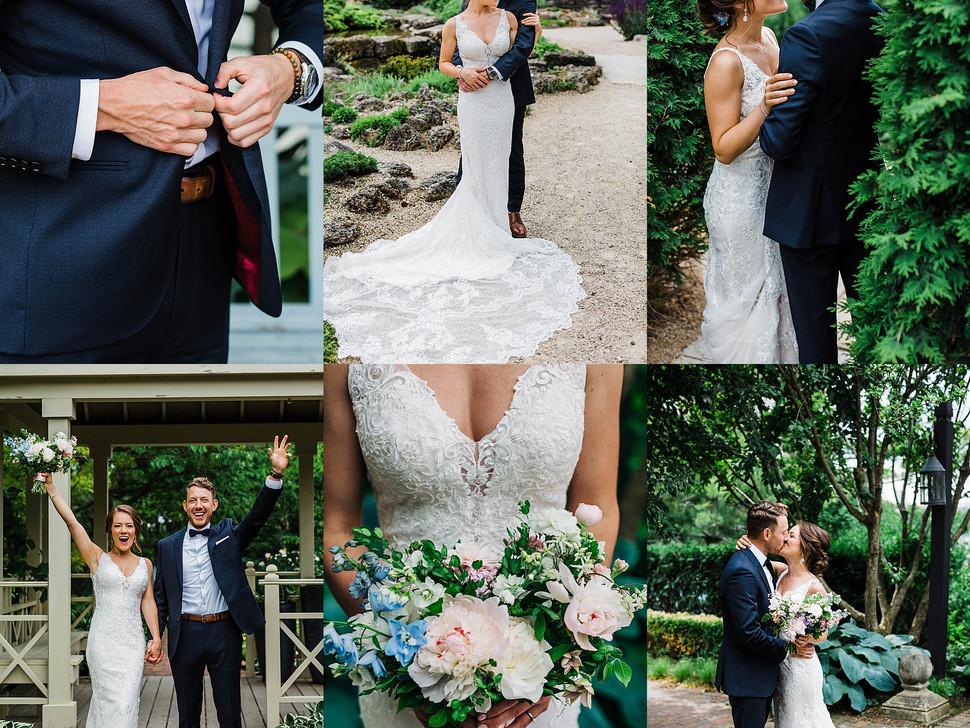 Fun Madison Wedding - Madison Wedding Photographer