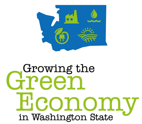 New Report From WA Cities Offers Key Recommendations for Greening State Economy