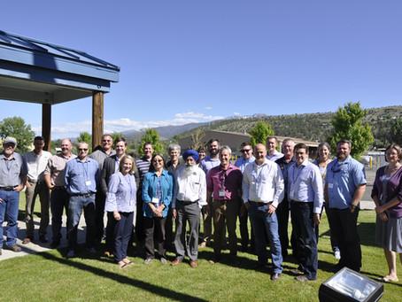 CSI Innovation Lab Partner Focus: City of John Day