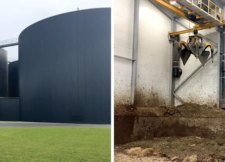 Deep Dive into Danish Biogas