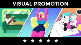 Visual Promotion