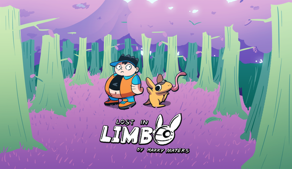 Lost in Limbo Screentest.png