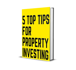 Property Investing UK Tips and knowledge
