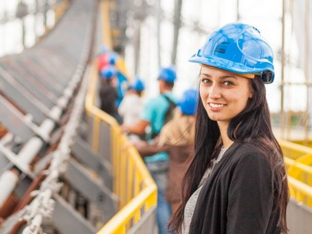 Why the Construction Industry Needs More Women in Leadership