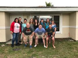 St Lucie Habitat for Humanity Collegiate Challenge