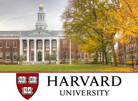 Free Online Courses at Harvard University