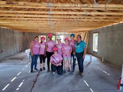 Women Build 2019 - Habitat For Humanity Volunteer Day