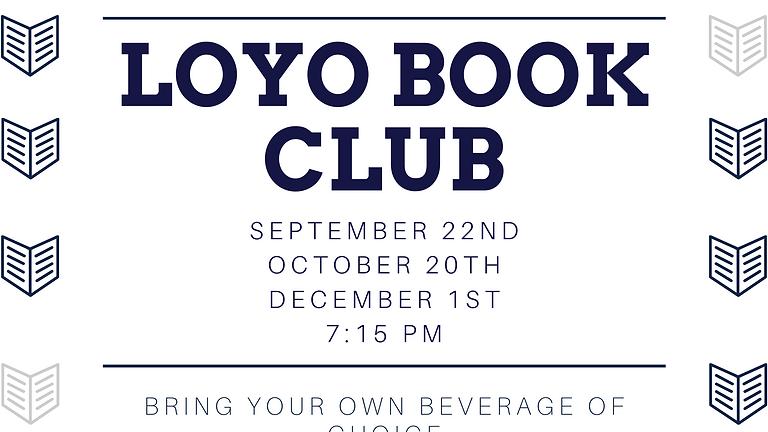 LOYO Book Club
