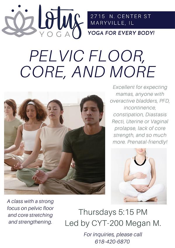 Apricot Modern Meditation  Yoga Health Flyer.png