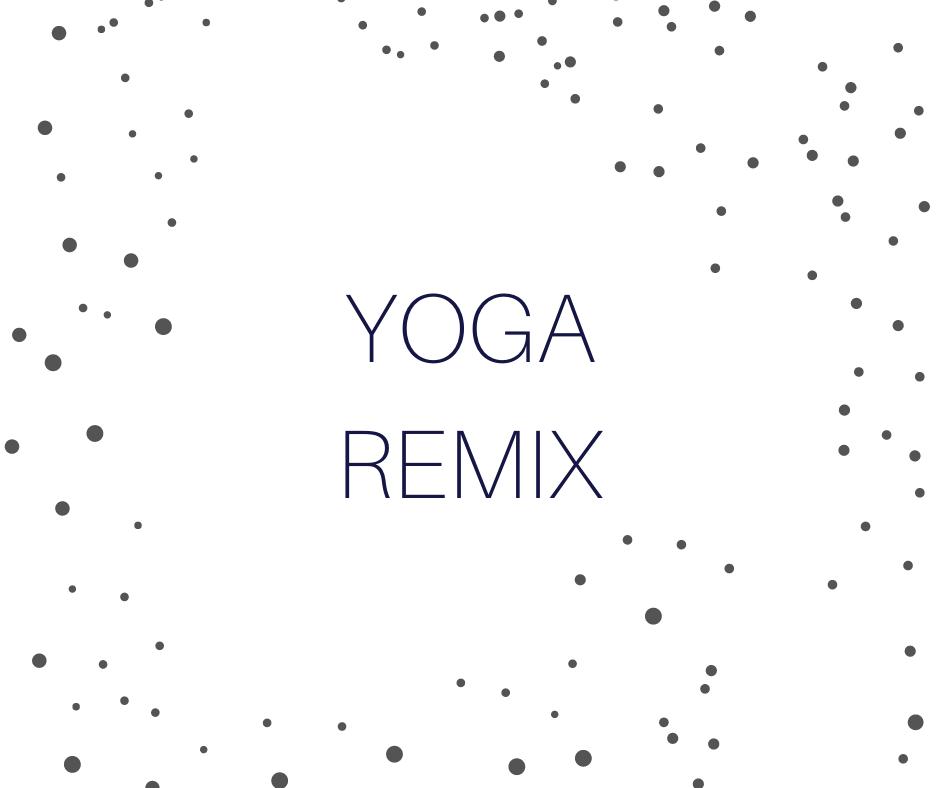 Yoga Remix