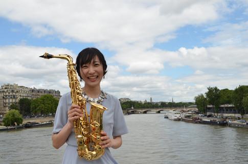 Rino(Saxophone)