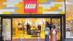 LEGO Store Bruxelles