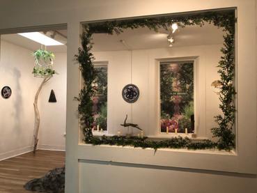 Niomi Fawn Wild Home Exhibition