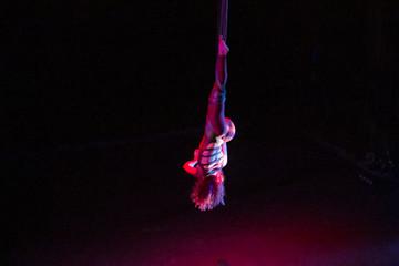 Nashville Fringe: Aerial Acts