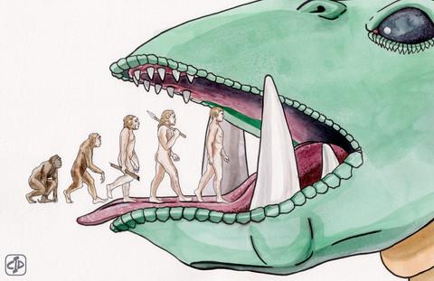 Evolutionary Advantage