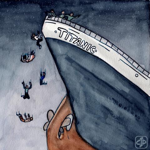 Titanic: Revisited