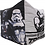 Thumbnail: STAR WARS Bean Bag Cube - Storm Trooper - Dark Side - Black