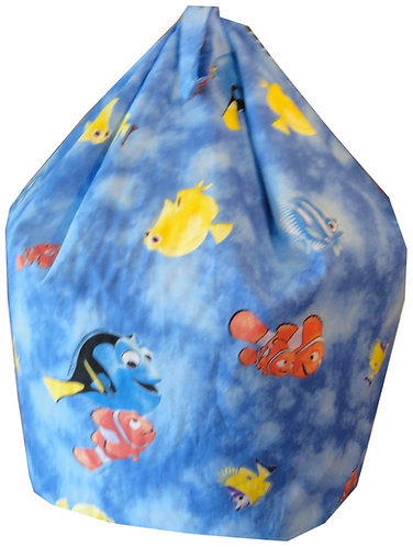 Nemo/Dory Bean Bag Colour Blue.jpg