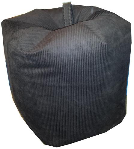 Corduroy Bean Bag
