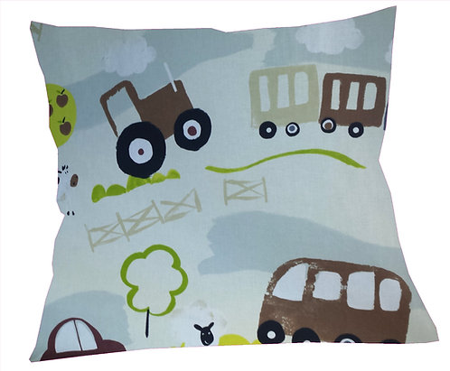 Countryside Cushion Cover