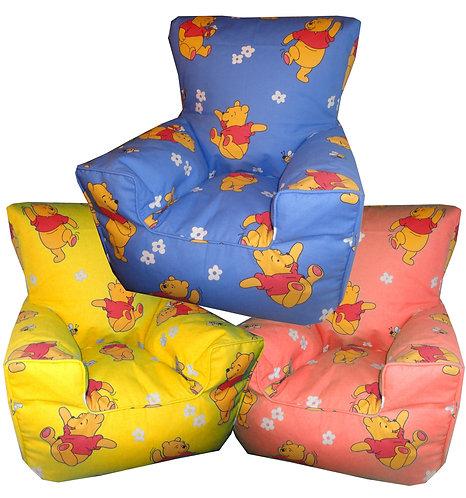 Winnie the Pooh Bean Bag Chair