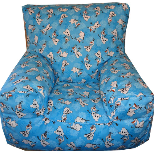 Disneys Frozen BeanBag Chair Olaf Warm Hugs