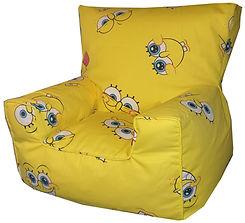 Sponge Bob Bean bag Chair - Yellow.jpg