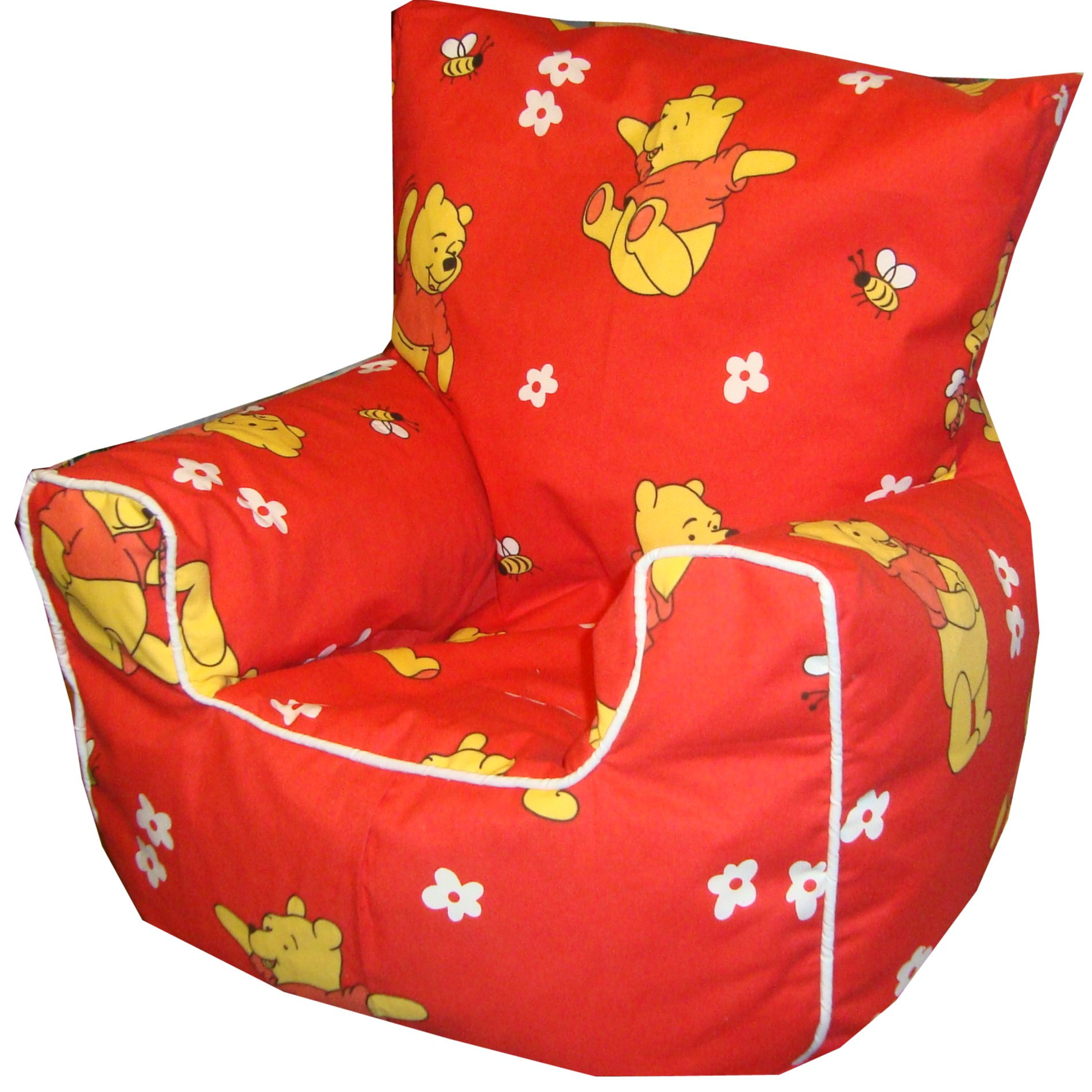 fy Creations Kids Bean Bags Made in England