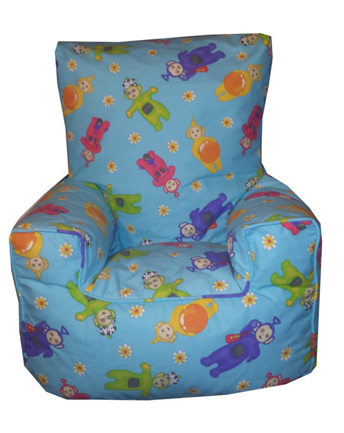 Teletubbies Bean Bag Chair Toddler Kids
