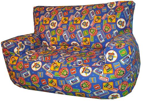 Thomas The Tank Bean Bag Sofa (Thomas & Friends)