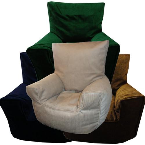 Corduroy Bean Bag Chair Childrens Kids