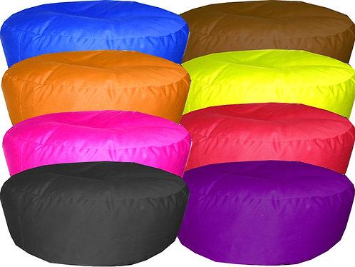 Bean Bag Floor Cushion - Round