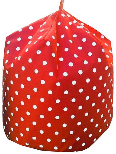 Polka Dot Spots Bean Bag