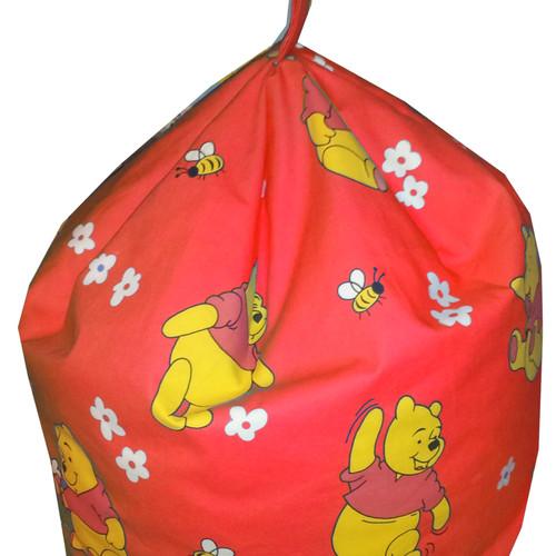 Winnie The Pooh Bean Bag Bears