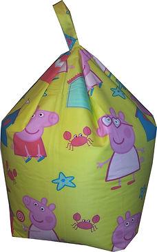 Peppa Pig Beanbag