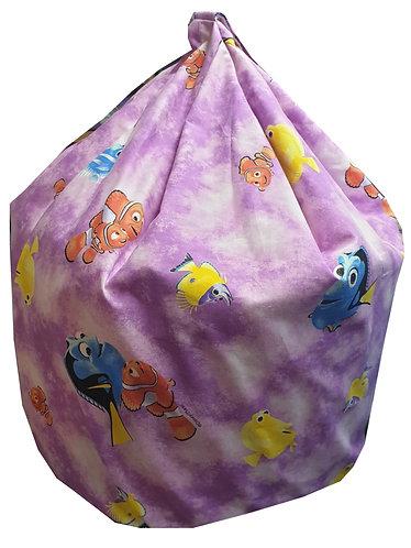 Nemo/Dory Bean Bag Colour Purple.jpg